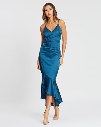 Chi Chi London Shelbie Dress