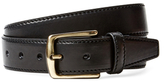 Berge Classic Leather Belt