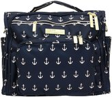 Ju-Ju-Be Legacy B.F.F. Convertible Diaper Bag - The Queen of the Nile