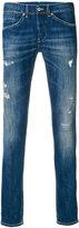 Dondup classic skinny jeans - men - Cotton/Spandex/Elastane - 32