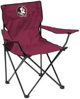 Kohl's Logo Brand Florida State Seminoles Portable Folding Chair