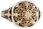 Konstantino Classics Diamond Ring
