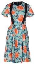 Marc by Marc Jacobs Knee-length dress