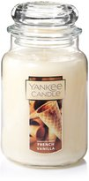 Yankee Candle Company French Vanilla
