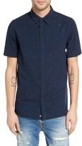 Vans Men's Pilgrim Woven Shirt