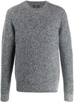 N.Peal chunky marled jumper
