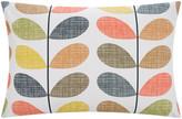 Orla Kiely Scribble Stem Pillowcase - Multi - Set of 2