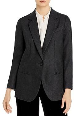 Giorgio Armani Emporio Single Button Blazer