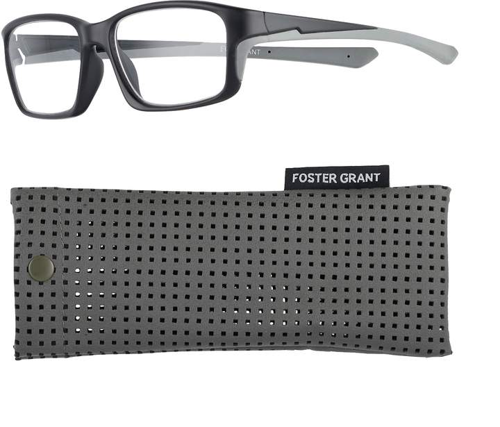 cc522f2dad Foster Grant Men s Eyeglasses - ShopStyle
