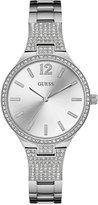 GUESS Women's Stainless Steel Bracelet Watch 35mm U0900L1