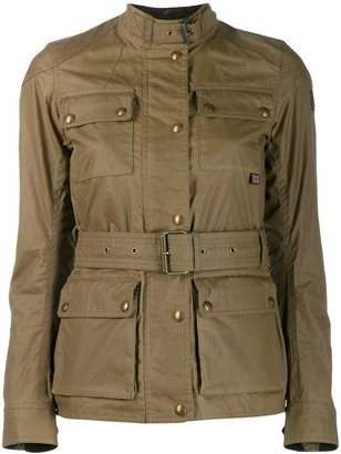 Belstaff Military Jacket