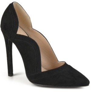 Journee Collection Women's Adley Pumps Women's Shoes