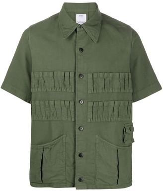 Visvim Military Shirt