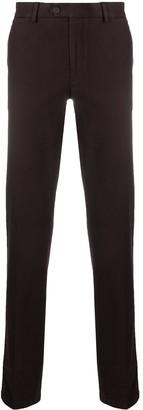 Canali Cotton Chino Trousers