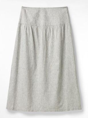 White Stuff Rumi Midi Skirt