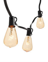 Glucksteinhome 10-Pack Edison Copper String Lights