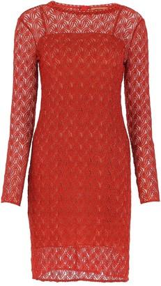 Missoni Fine Knit Dress