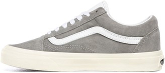 Vans UA Old Skool Suede - Grey/White