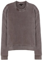 Yeezy Cotton-blend Sweatshirt (season 3)