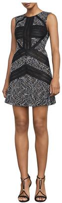 BCBGMAXAZRIA Tasha Sheath Dress