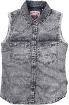 Vingino Denim shirts - Item 42648597