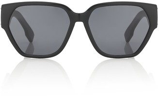 Christian Dior ID1 acetate sunglasses