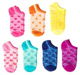 Circo Girls' Casual Socks Multicolored