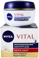 Nivea Vital Night Cream
