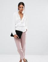 Alter Petite Straight Leg Pyjama Trouser