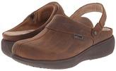 SoftWalk Edge Pro Women's Clog Shoes
