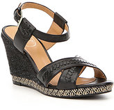Jack Rogers Abbey Wedge Sandals