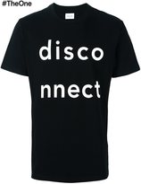 Wood Wood 'Disconnect' T-shirt