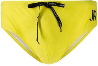 John Richmond Maddison swimming trunks
