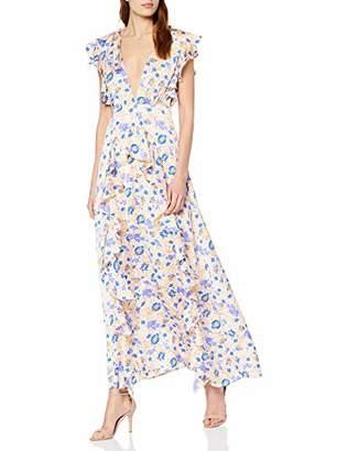 Glamorous Women's Summer Maxi Dress,Size: