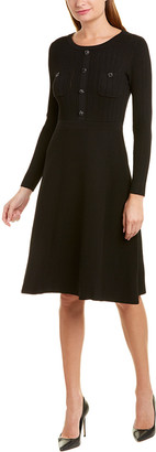 Gracia Sweaterdress