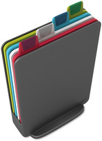 Joseph Joseph Index Mini Chopping boards - Graphite