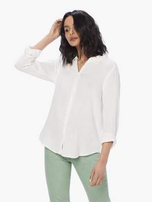 XiRENA Scout Shirt - White