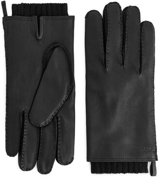 Arket Hestra Tony Gloves