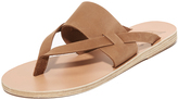 Ancient Greek Sandals Zenobia Thong Sandals