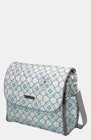 Petunia Pickle Bottom 'Abundance Boxy' Glazed Backpack Diaper Bag