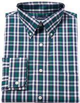 Croft & Barrow Men's Fitted Easy-Care Button-Down Collar Dress Shirt