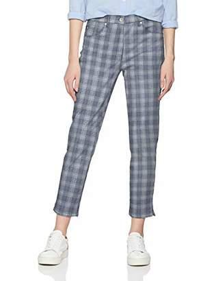 Raphaela by Brax Women's Lesley S | Super Slim | 12-1387 Trouser,(Size: 44)