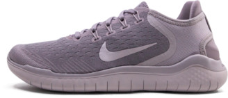 Nike Womens Free RN 2018 Shoes - Size 7W