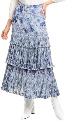 AMUR Kola Maxi Skirt