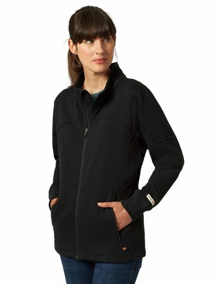 Riggs Workwear Women's Full-Zip Moisture Wicking Work Jacket