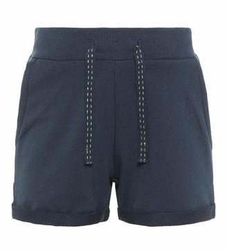 Name It Girls' NKFVOLTA SWE Shorts UNB NOOS