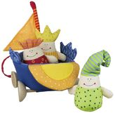 Haba Dream Journey Pull Toy