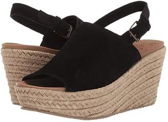 Skechers Brit - Spring Shot (Black) Women's Shoes
