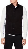 Good Man Brand Fuji Slim Fit Vest