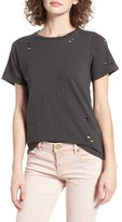 BP Women's Distressed Tee